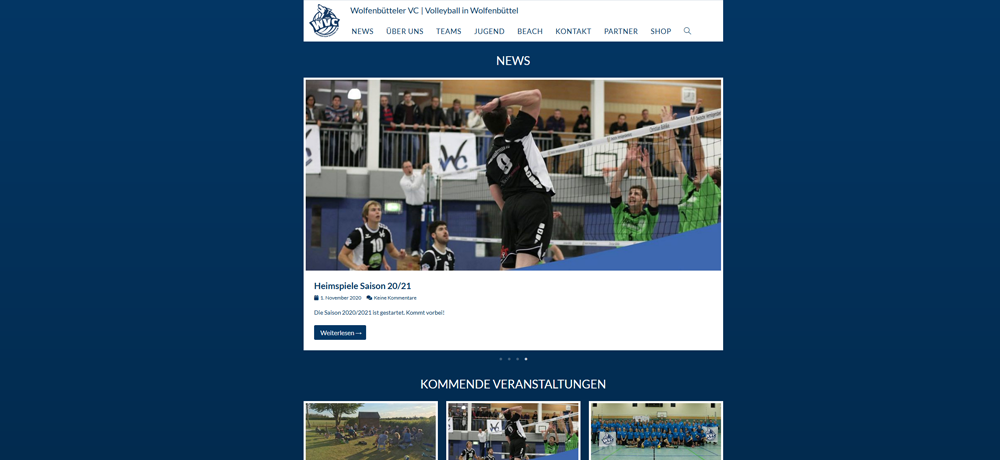 NeueWebsite